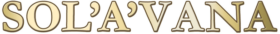 Solavana Logo