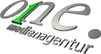 logo-one-medienagentur